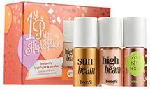 1St Prize Highlighters by Benefit