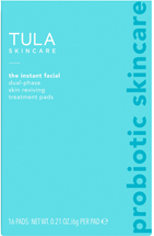 Dual-Phase Dual-Phase Skin Reviving Treatment Pads by Tula
