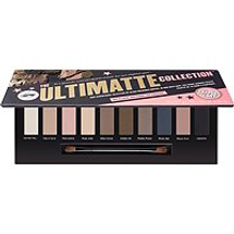 The Ultimatte Collection 10-Shade Eyeshadow Palette by Soap & Glory