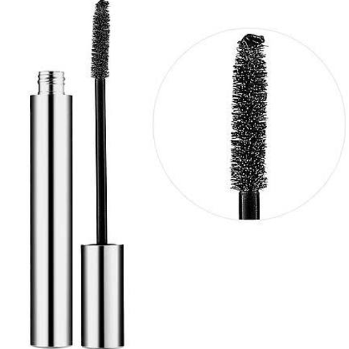 Naturally Glossy Mascara by Clinique #2