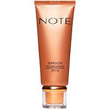 Sun Glow Foundation by Note