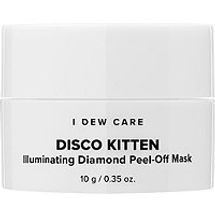 Disco Kitten Mask by I Dew Care