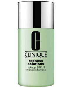 Redness Solutions Makeup Foundation with Probiotic Technology by Clinique