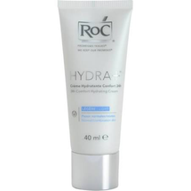 Hydra + 24h Comfort Hydrating Cream - Light by ROC Skincare