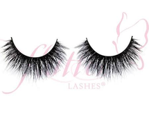 Kamilla Mink by Flutter Lashes