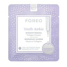 Youth Junkie Ufo Activated Mask by foreo