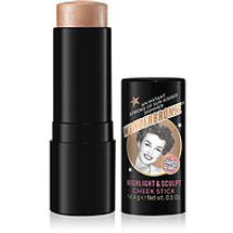 Glow All Out Highlight & Sculpt Cheek Stick by Soap & Glory