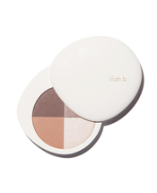 Palette Perfection Eye Quad - B. Alluring by Lilah B.
