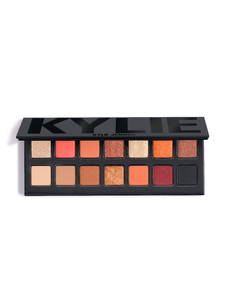 Kyshadow - The Summer Palette by Kylie Cosmetics