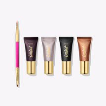 Spice Up Your Stare Deluxe Tarteist Eyeliner Set by Tarte