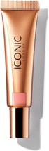 Sheer Blush by iconic