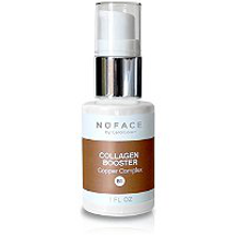 Collagen Booster With Copper Complex by nuface