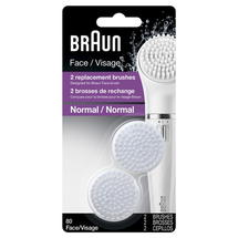 For Mini Facial Epilator And Facial Cleansing Brush by braun