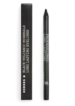 Volcanic Minerals Professional Long Lasting Eyeliner by Korres