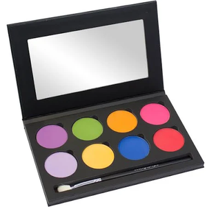 Pure Pigment Palette by Bodyography