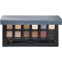 Nude Attitude Eyeshadow Palette by mally
