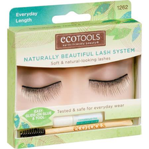 Naturally Beautiful Lash System by ecotools