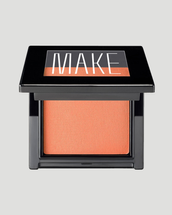 Finish Powder Blush by MAKE Beauty