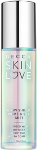Skin Love Glow Shield Prime & Set Mist by BECCA
