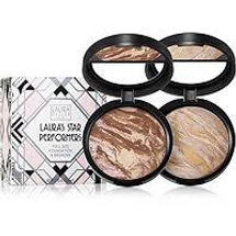 Laura's Star Performers Full Size Foundation & Bronzer by Laura Geller