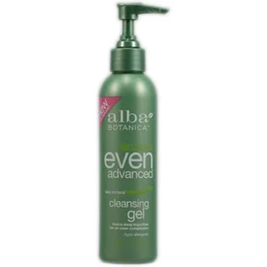 Even Advanced Sea Mineral Cleansing Gel by alba