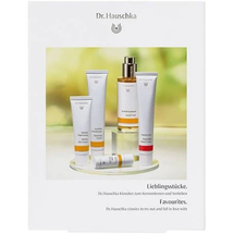 Face Care Favourites by Dr. Hauschka