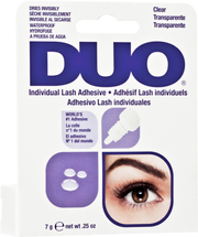 Individual Lash Adhesive - Clear by Duo