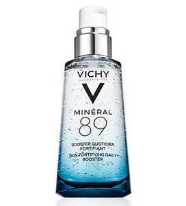 Mineral 89 Face Serum With Hylauronic Acid by vichy