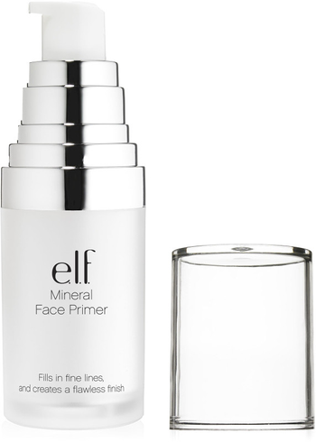 Mineral Infused Face Primer by e.l.f. #2
