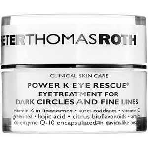 Power K Eye Rescue by Peter Thomas Roth