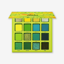 GIRL SCOUT Shadow Palette by kara