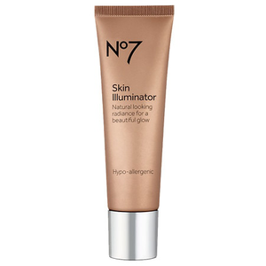 Skin Illuminator by no7
