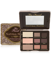 Natural Matte Eyes Eye Shadow Palette by Too Faced