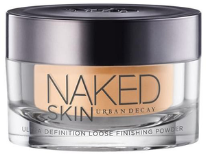 Naked Skin Ultra Definition Loose Finishing Powder by Urban Decay