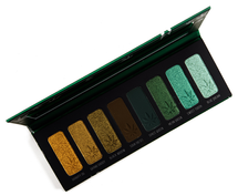 Smoke Sessions Eyeshadow Palette by melt