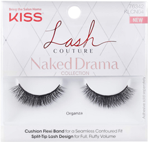 Lash Couture Naked Drama Organza by kiss products