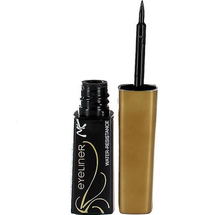 Liquid Eyeliner Water Resistant  by Nicka K