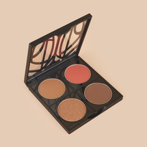Stuntin' Face Palette by The Lip Bar