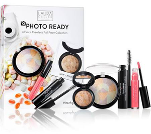 Photo Ready Flawless Full Face Collection by Laura Geller