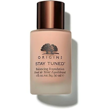 Stay Tuned Balancing Foundation by origins