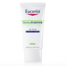 Dermo Purifyer Active Night Care by eucerin