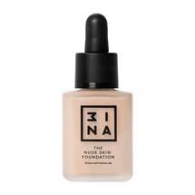 The Nude Foundation by 3INA