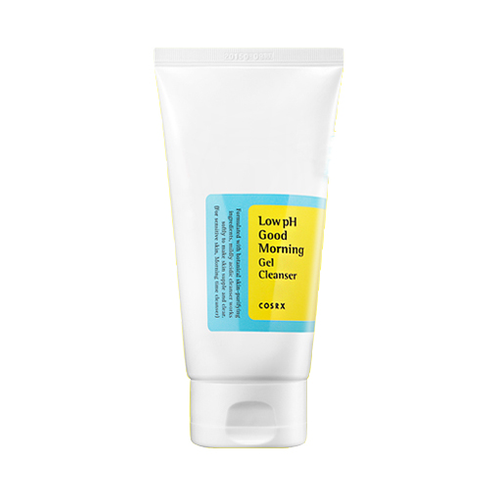 Low pH Good Morning Gel Cleanser by cosrx #2