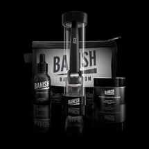 Scarring And Active Acne Kit by Banish