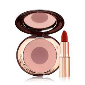 6 Shades Of Love - The Climax by Charlotte Tilbury