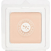 Pressed Mineral Powder Foundation by honeybee gardens