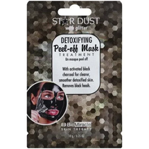 Star Dust Detoxifying Peel Off Mask by biomiracle