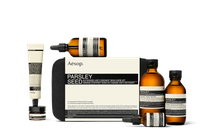 Parsley Seed Extended Anti-Oxidant Skin Care Kit by aesop