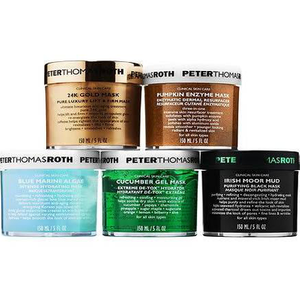 Mask Vault by Peter Thomas Roth