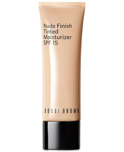 Nude Finish Tinted Moisturizer SPF 15 by Bobbi Brown Cosmetics